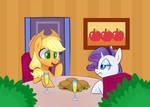 Unforgettable Luncheon