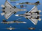F/A-45N Angel Shark