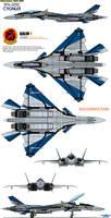 IFX-35C Cygnus GALM-1