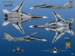 IFX-25A Archer