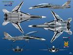 IFX-25B Archer
