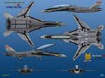 IFX-25S Mark I Strike Archer
