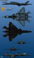 IFX-35E (Strike) Cygnus - TNI-AU