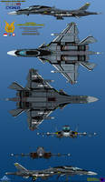 IFX-35M (Sea) Cygnus