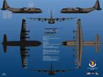 Lockheed MC-130M-30 Combat Spear II