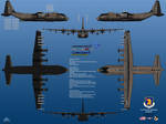 Lockheed MC-130M-30 Combat Spear II