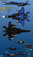 IFX-35L (Sentry) Cygnus - TNI-AU