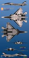 Su-53SR-CS Frigate Queen of Tokiwadai