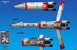 Thunderbird 17 (TB-17) Space Cruiser