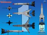 Thunderbird 1 - Fast Response Craft