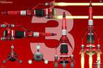 Thunderbird 3 - SSTO Rescue Craft