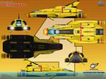 Thunderbird 4 - DSRV Rescue Sub