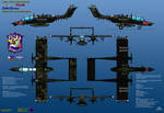 OV-10X+ Strike Bronco - PAF