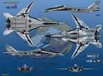IFX-25A Archer - [Trigger] Mace 2