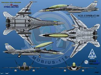 IFX-25S Mk-2 Strike Archer - Mobius 1