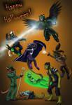 The Cursed Halloween 07