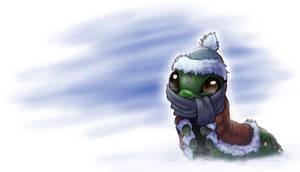 'Wintermoris wishes you..