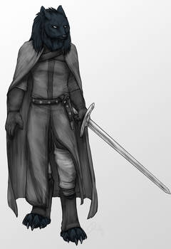 GraySketch: Qzurr