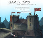 Gamer Days - AC2: What the 'I' Doesnt Stand For
