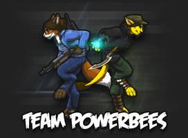 The Secret World - Team 'Powerbees'