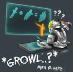RvB - Math is Hard..