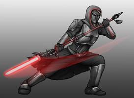 GraySketch: Cathar Shadow Guard