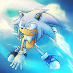 Yazu the Hedgehog