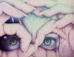 AP Art Breadth- Nymph