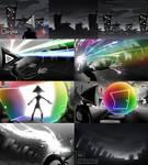 Chroma Concept Art