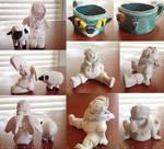 Ceramics Funtimes!