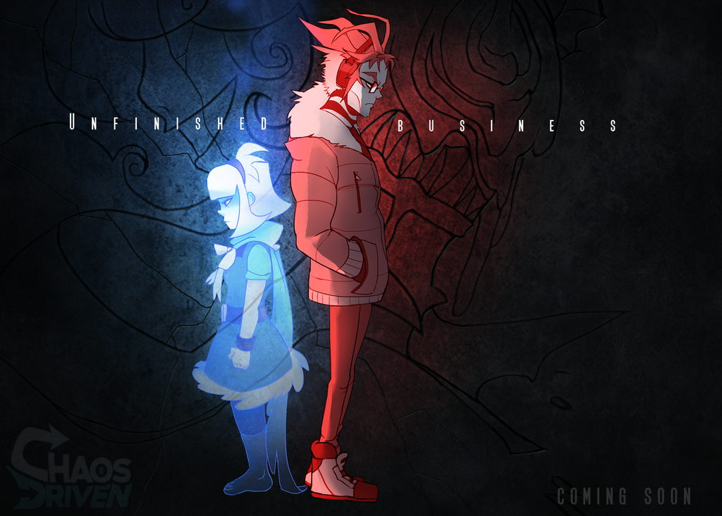 Unfinished Business by Pheoniic