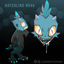 Hatchling Nova