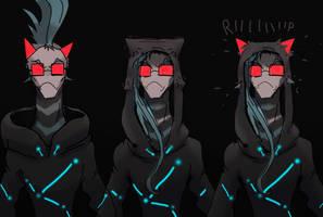 The Real Reason Nova Left the Cult