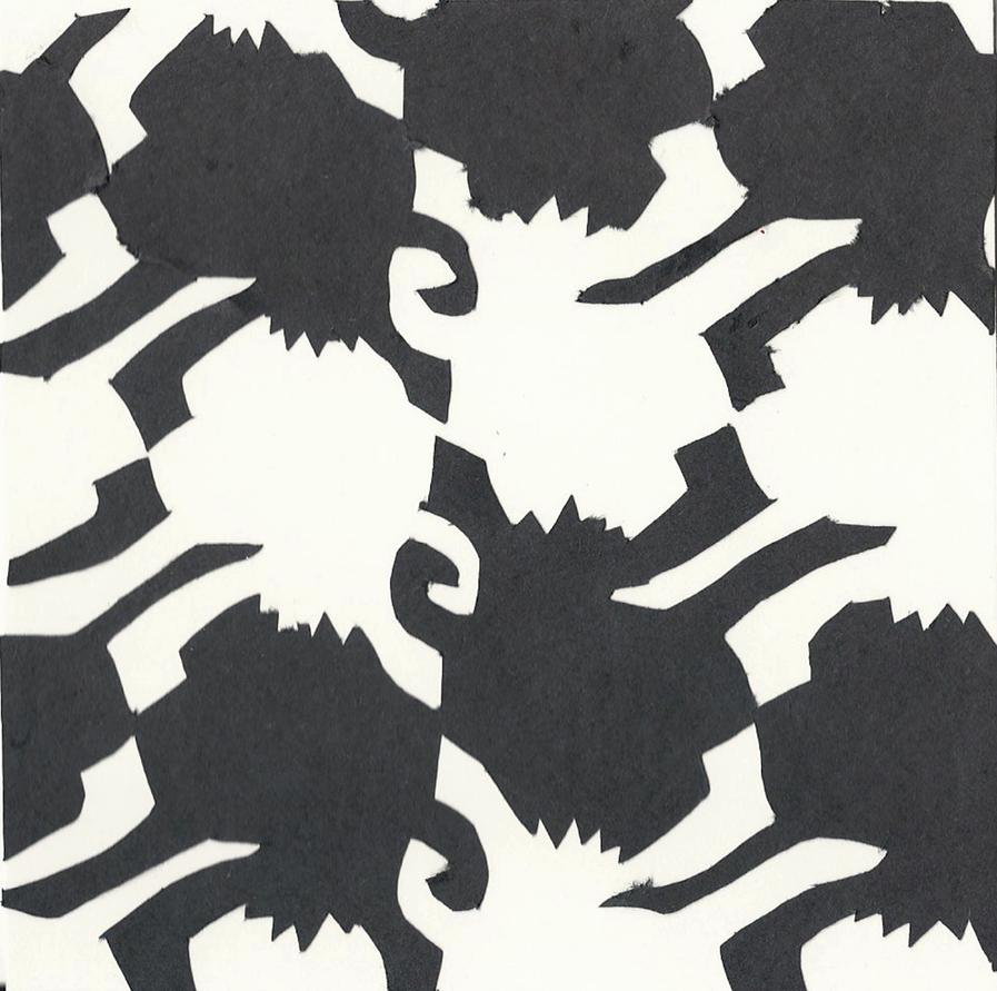 2015: Pattern by nintendobratkat