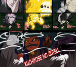 Naruto 633 The New Sannin by eikens