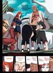 Naruto Shippuden (Manga) 635 PAG 17.. 2do Roud by eikens