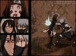 Naruto Shippuden Manga color 604 by eikens
