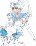 Contest Award Sailor Crystal