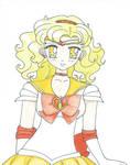 Sailor Sunheart