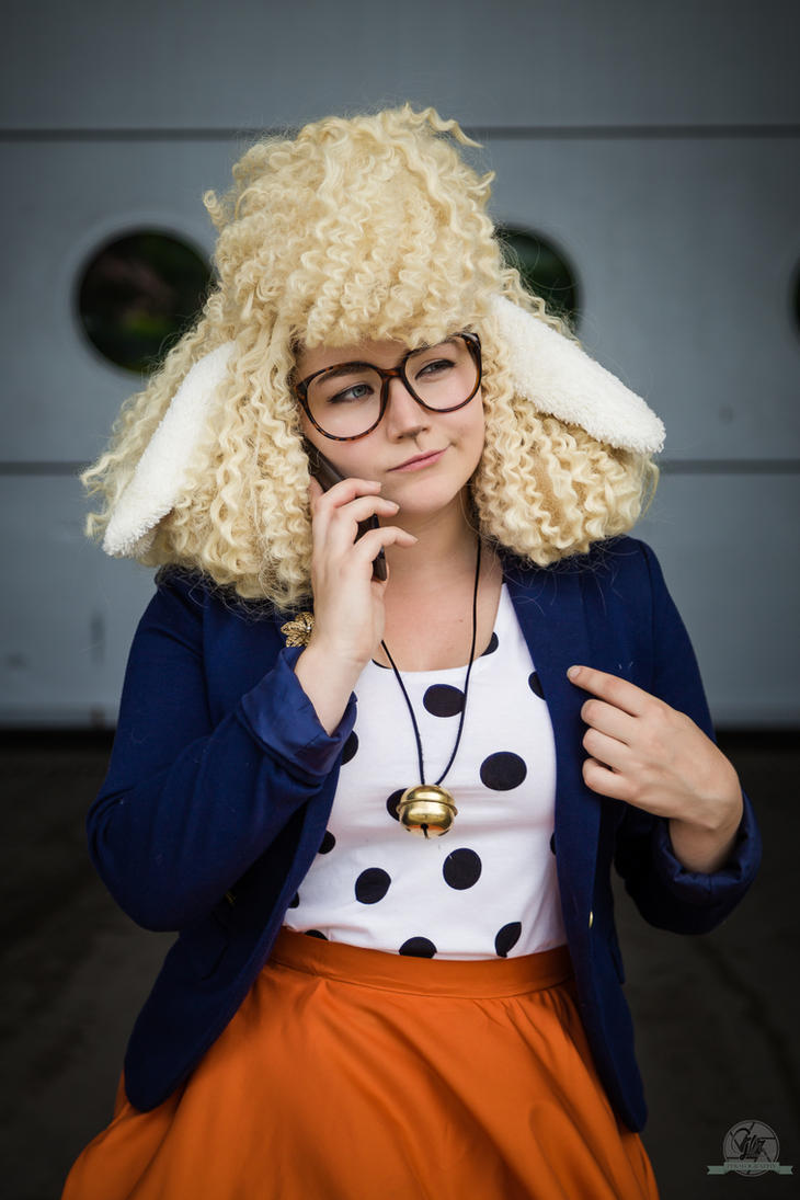 Bellwether! by MAJCosplay
