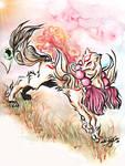 Lady Amaterasu