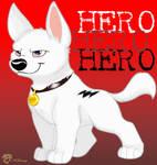 68 HERO by LAUBoZ