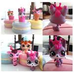 little cuties by LAUBoZ