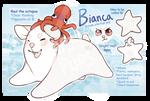Bianca by StarfishPupMaster