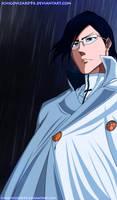 Bleach 586 - Ishida vs Ichigo by IchigoVizard96