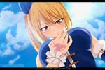 Fairy Tail 425 - Lucy Heartfilia