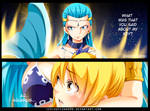 Fairy Tail 467 - Aquarius and Lucy