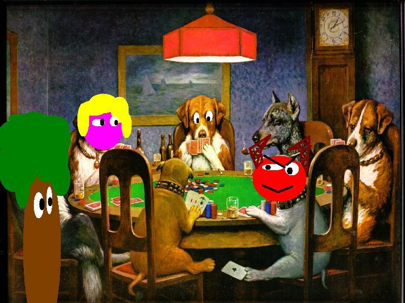 Gambling dogs casinos in bermuda