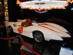 Speed Racer Mach 5 Petersen