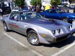 1979 Trans Am Daytona 500 pace